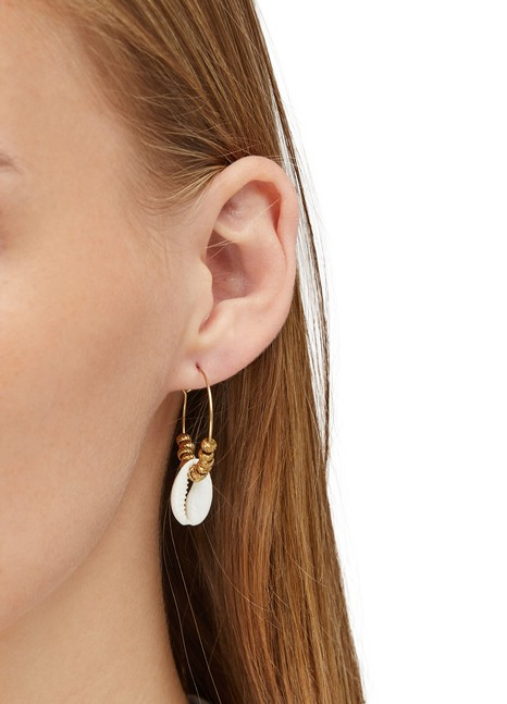 MEDECINE DOUCERené earrings