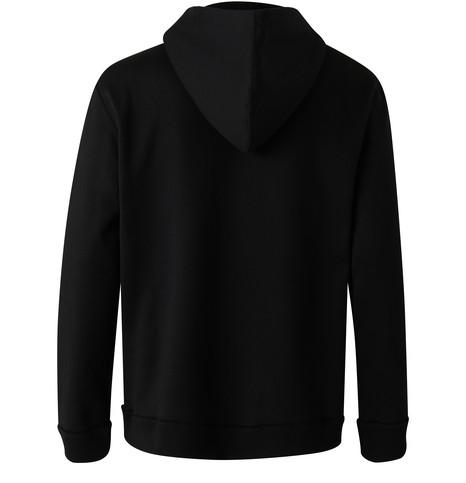 VALENTINO2099 logo hoodie