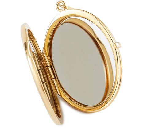 CELINESeparable médaillon miroir
