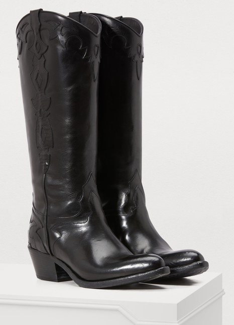 SartoreCowboy boots