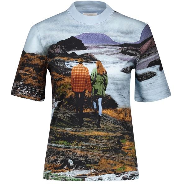 CHLOEPrinted t-shirt