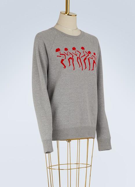 Marc JacobsSweat en coton