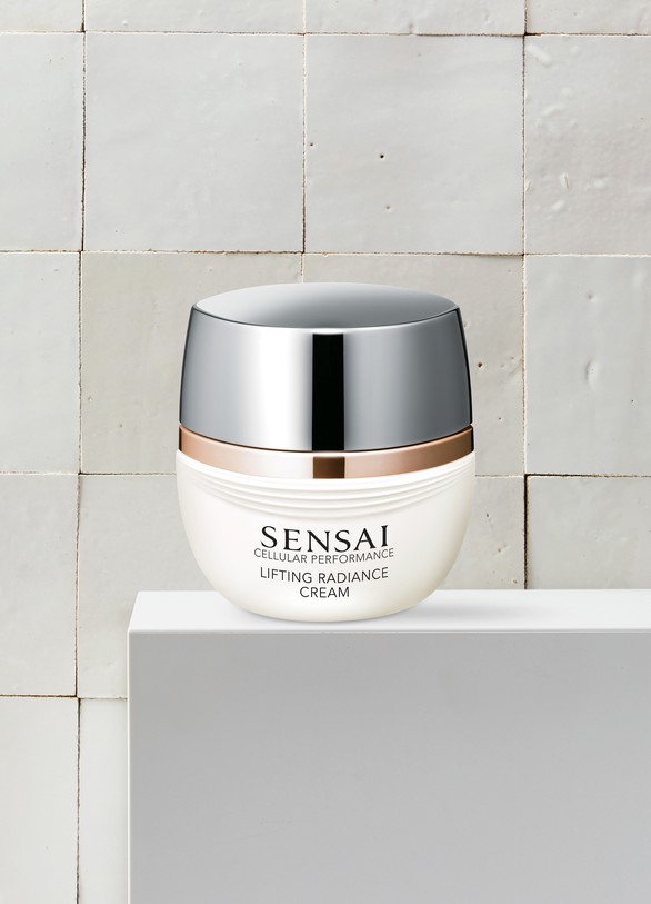 Sensai Cellular Performance Lift Radiance Crème