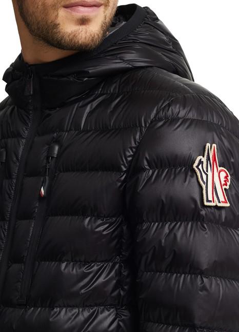 Kavik down jacket