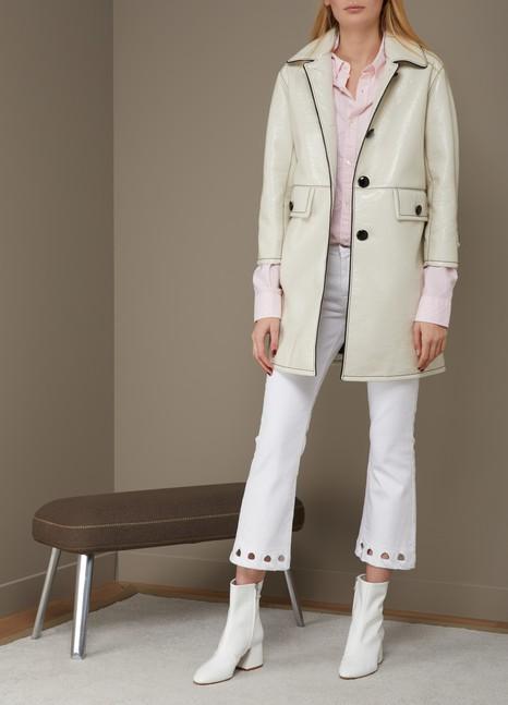 Marc JacobsManteau en coton