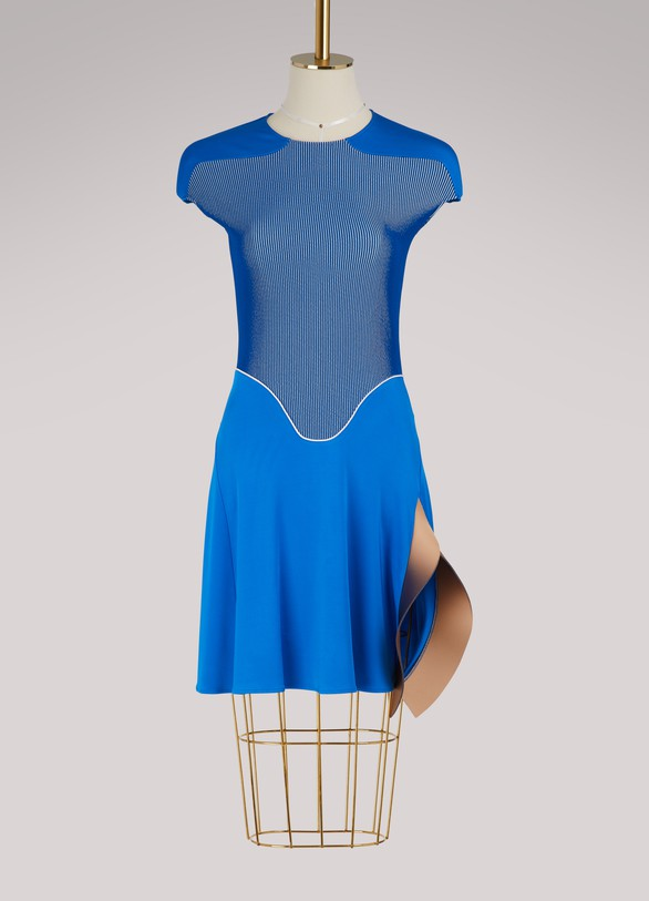 Esteban Cortazar Tennis short dress