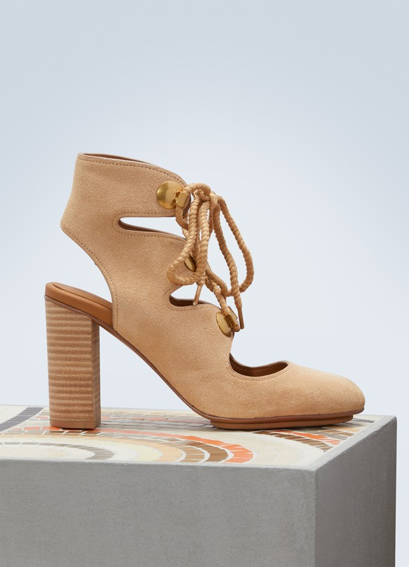 See by ChloéEdna heeled sandals