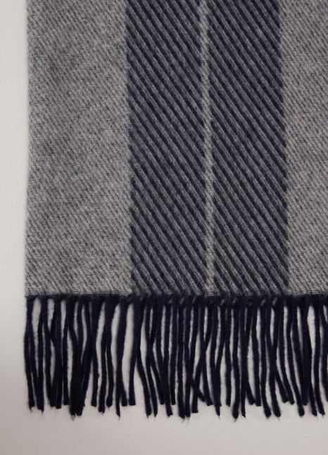 Rag & BoneCheckered scarf