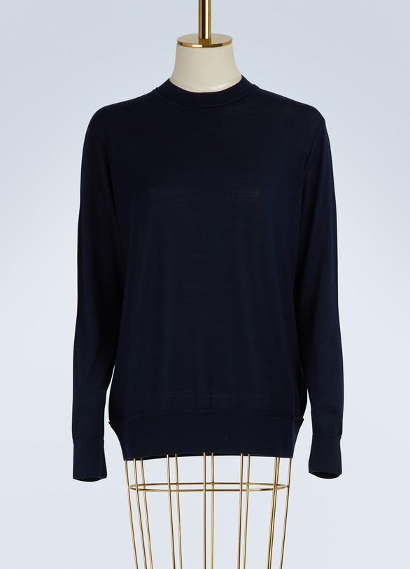 A.P.C.Seberg virgin wool sweater