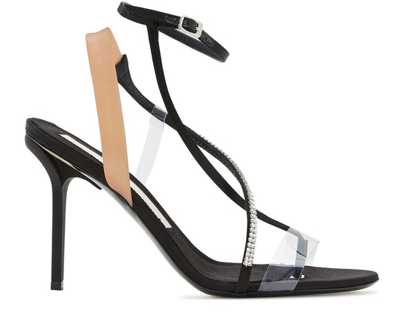 N 21Strappy sandals