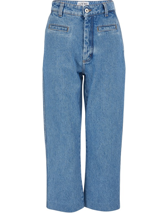 LOEWEFisherman trousers
