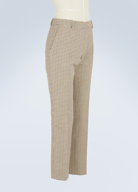 Vanessa BrunoMosquito cotton pants