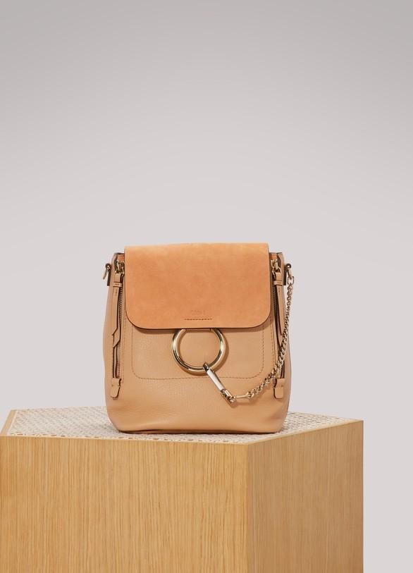 ChloéFaye backpack