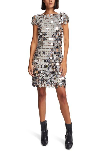 PACO RABANNESparkle dress