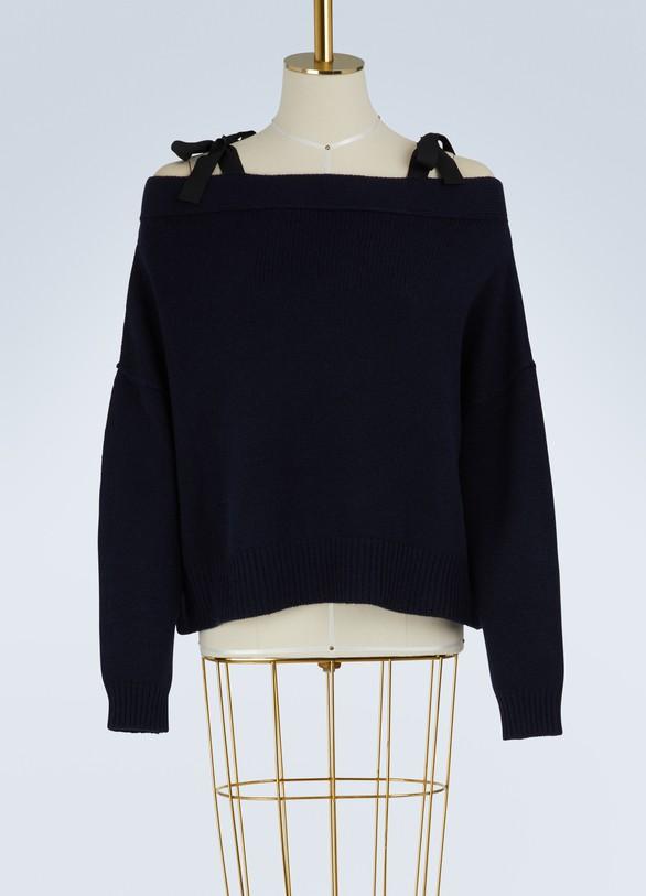 Miu MiuCashmere sweater