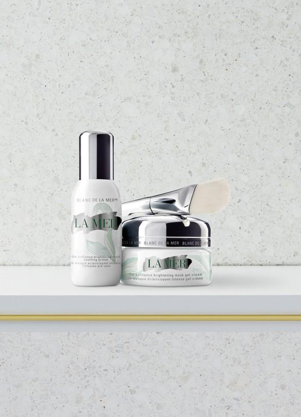 La MerLe Masque Éclaircissant Intense 30+50 ml