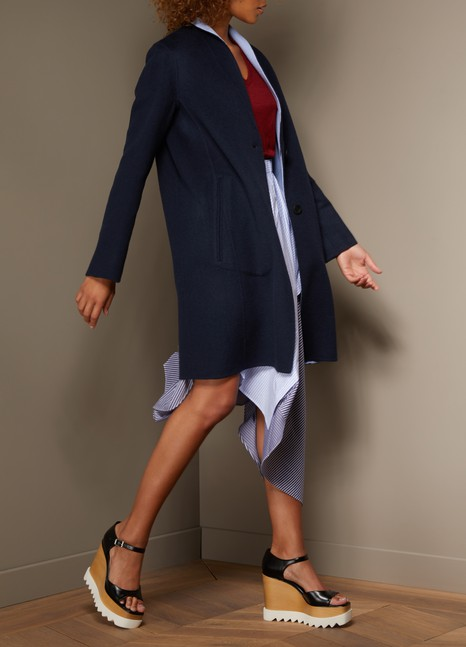 Rag & BoneMelbourne Wool Coat