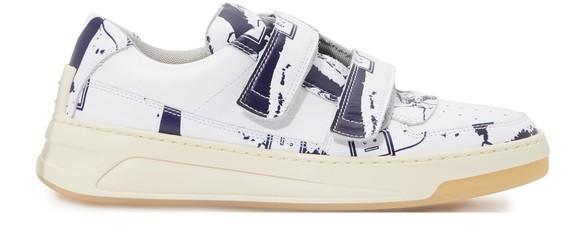 ACNE STUDIOSSteffey Map sneakers