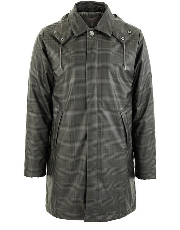 RAINSCheck Mac Coat