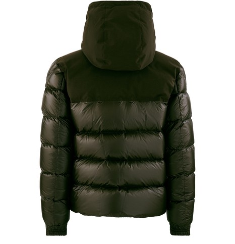 MONCLER Eymeric winter jacket