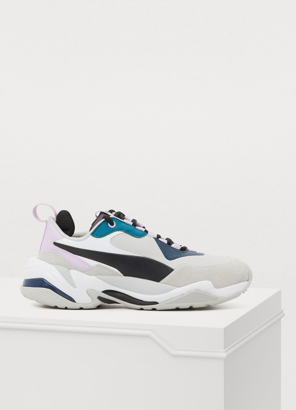 PUMABaskets Thunder Rive Droite