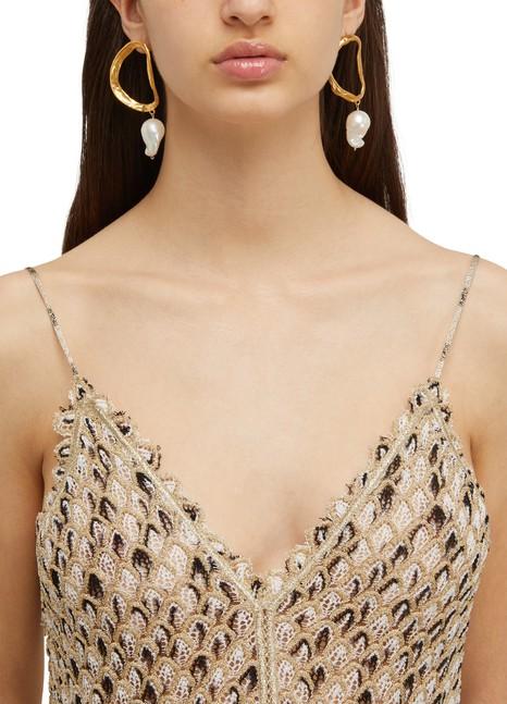 ALIGHIERIDante's Shadow earrings