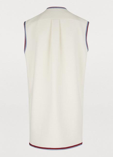 GUCCIWool-blend dress