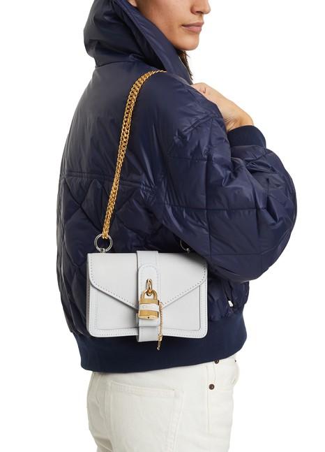 CHLOEAby Chain shoulder bag