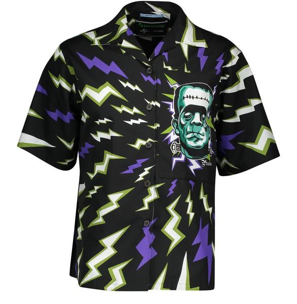 PRADAFrankenstein shirt