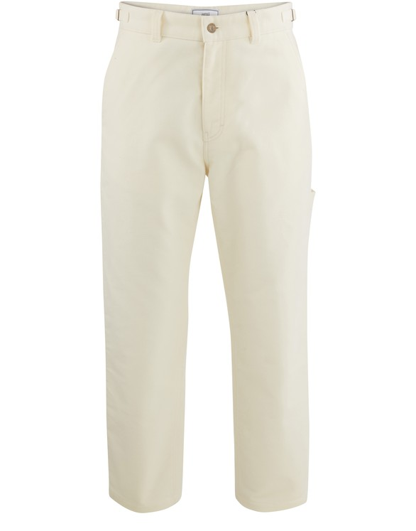 AMICotton trousers
