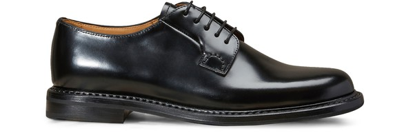 CHURCH'SShannon leather derby shoes