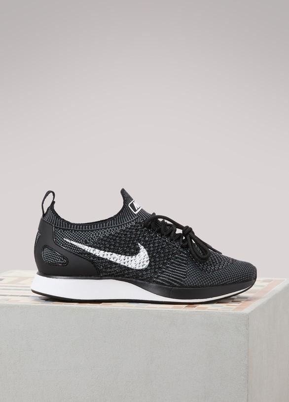 NikeBaskets Air Zoom Mariah Flyknit Racer