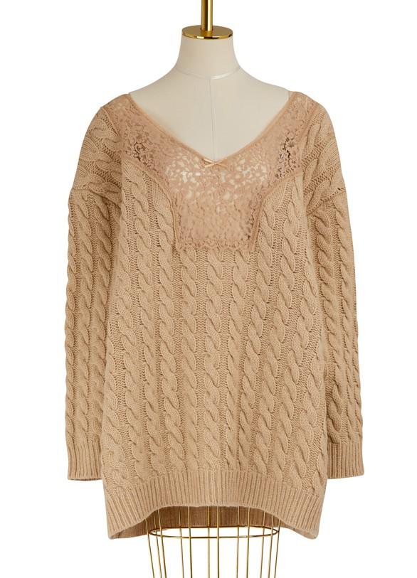 BALENCIAGAOversized sweater