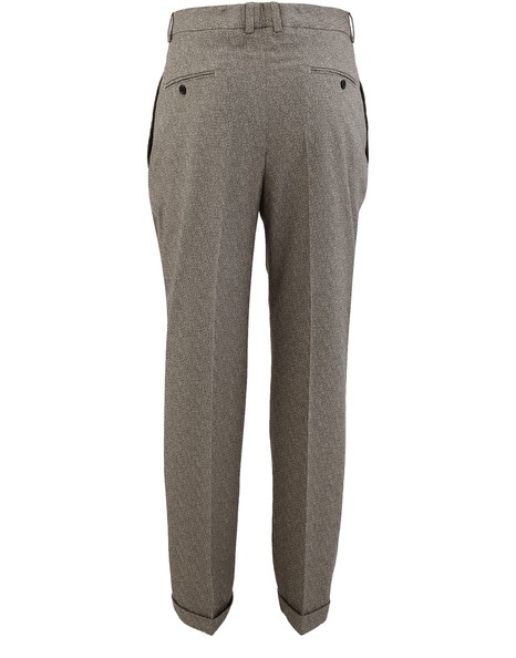 ISABEL MARANT Luckas trousers