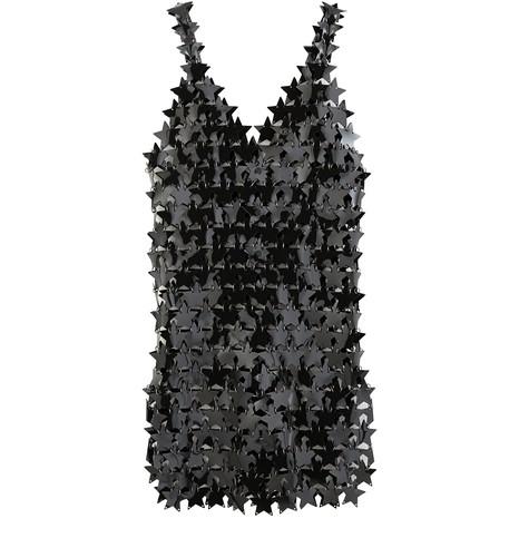 PACO RABANNESequin dress