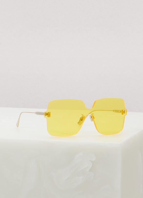 DiorDiorColorQuake1 sunglasses