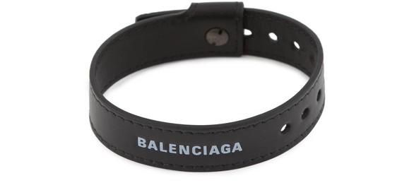 BALENCIAGAParty leather bracelet