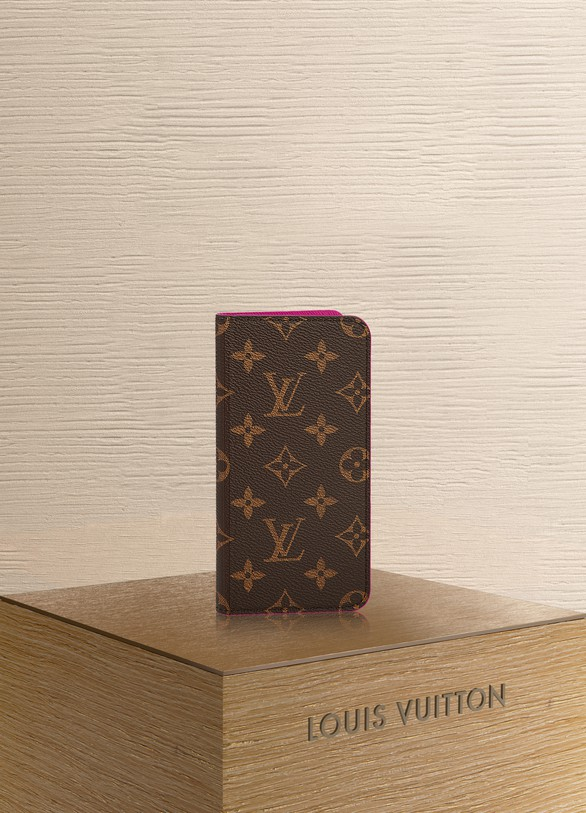 Louis Vuitton Étui iPhone 7 Plus & 8 Plus
