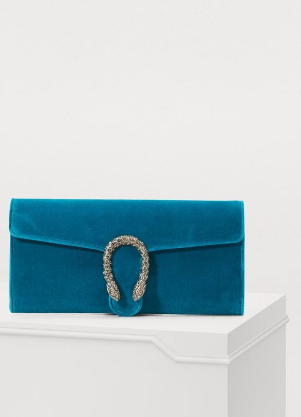 fdf6289721b Women s Dionysus Velvet Mini Bag