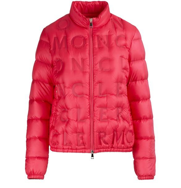MONCLERVilnius puffer jacket