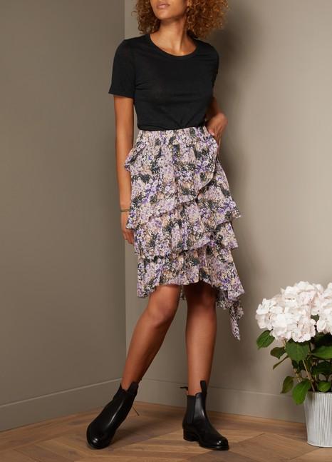 Isabel Marant EtoileT-shirt Kilian en lin