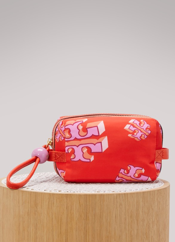 Tory Burch Cosmetic case