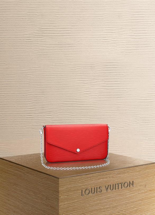 Louis Vuitton Pochette Félicie 65f2a10e05d7a