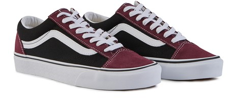 VANS Style 36 Trainers