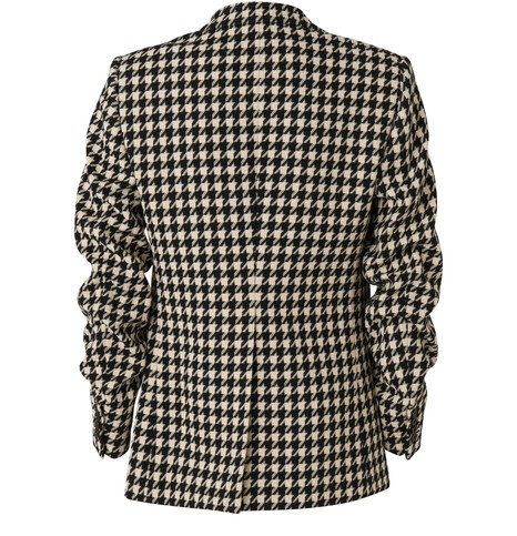 GUCCI Houndstooth jacket