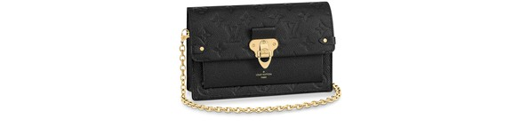Louis VuittonVavin Chain Wallet