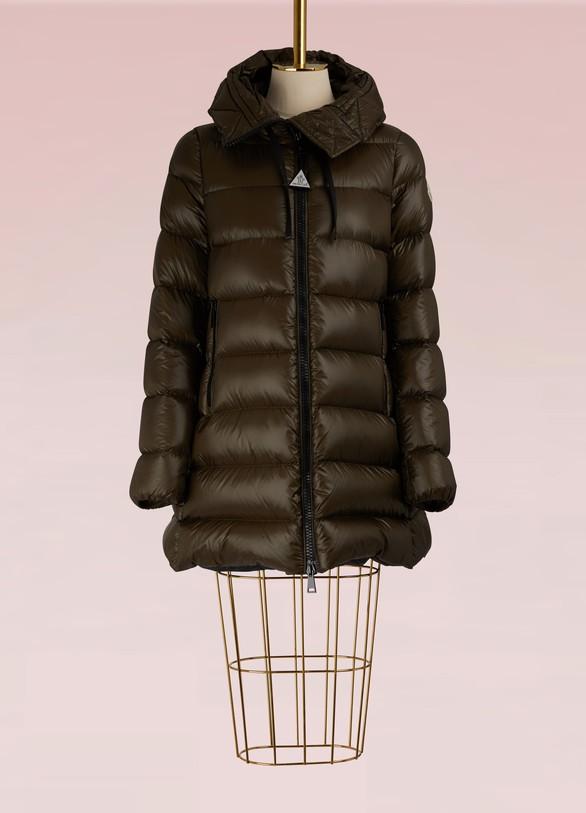 MonclerSuyen down jacket
