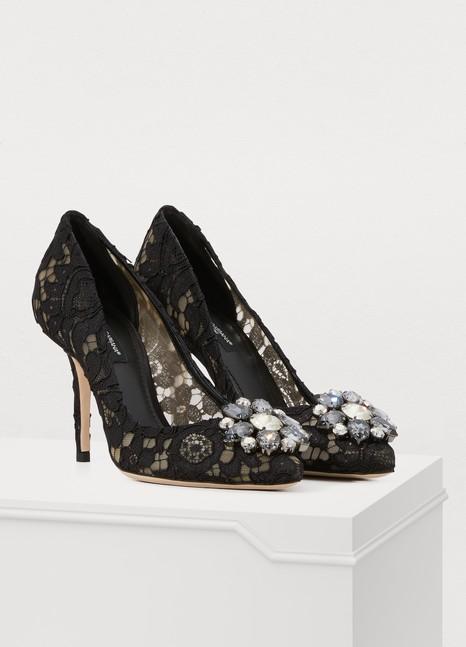 Dolce & GabbanaEscarpins Bellucci