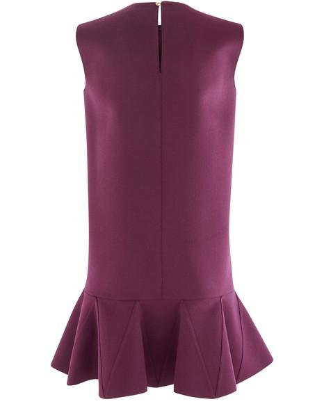 MAISON RABIH KAYROUZRuffled dress