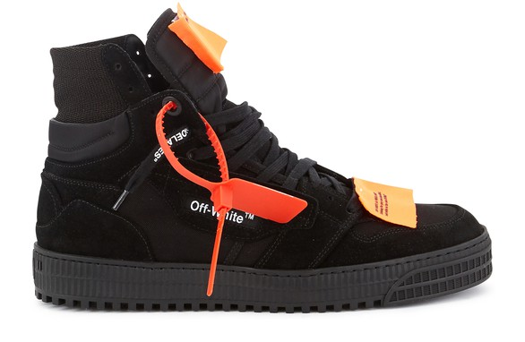 OFF-WHITE Baskets Off Court